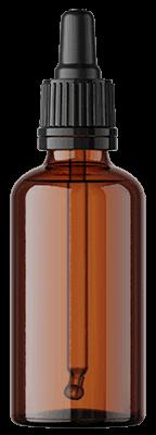 Ekolibi White label CBD dropper 30ml ARP price