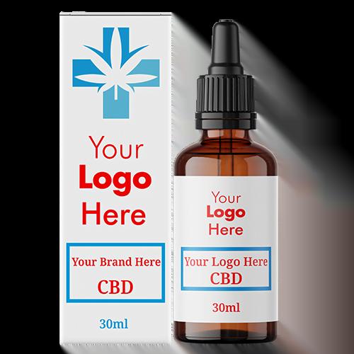 Your logo here - Ekolibi CBD