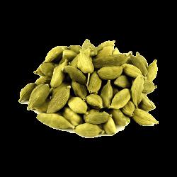 Ekolibi - Cardamom